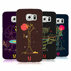 HEAD CASE DESIGNS MUSIC IN NATURE HARD BACK CASE FOR SAMSUNG PHONES 1