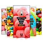 HEAD CASE DESIGNS SUGARY THOUGHTS HARD BACK CASE FOR NOKIA PHONES 2