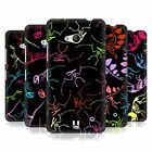HEAD CASE DESIGNS NEON DINO FOSSIL PATTERNS HARD BACK CASE FOR NOKIA PHONES 1
