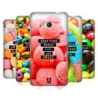 HEAD CASE DESIGNS SUGARY THOUGHTS HARD BACK CASE FOR NOKIA PHONES 1