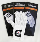 Three(3) New Titleist Players Mens Right Gloves for Left Handed Golfer Pick Size