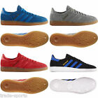 adidas ORIGINALS SPEZIAL SIZE 6.5 - 12.5 SUEDE LEATHER TRAINERS SHOES 4 COLOURS