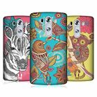 HEAD CASE DESIGNS FANCIFUL INTRICACIES HARD BACK CASE FOR LG PHONES 1