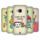 HEAD CASE DESIGNS KAWAII MACARONS HARD BACK CASE FOR HTC PHONES 1