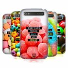 HEAD CASE DESIGNS SUGARY THOUGHTS HARD BACK CASE FOR BLACKBERRY PHONES