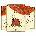 HEAD CASE DESIGNS AUTUMN CRITTERS HARD BACK CASE FOR APPLE iPAD