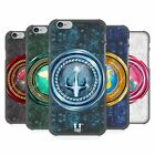 HEAD CASE DESIGNS PLATES OF OLYMPUS BACK CASE FOR APPLE iPHONE PHONES