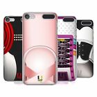 HEAD CASE DESIGNS DANCE SHOES HARD BACK CASE FOR APPLE iPOD TOUCH MP3