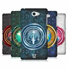 HEAD CASE DESIGNS PLATES OF OLYMPUS HARD BACK CASE FOR SONY PHONES 4