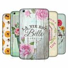 HEAD CASE DESIGNS COUNTRY CHARM HARD BACK CASE FOR SAMSUNG TABLETS 2