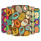 HEAD CASE DESIGNS EGG PATTERNS HARD BACK CASE FOR SAMSUNG TABLETS 2