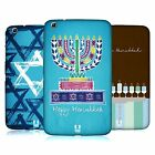 HEAD CASE DESIGNS HANUKKAH HARD BACK CASE FOR SAMSUNG TABLETS 2