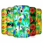 HEAD CASE DESIGNS TROPICAL PARADISE HARD BACK CASE FOR SAMSUNG PHONES 6