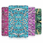 HEAD CASE DESIGNS ABSTRACT ALIEN PATTERNS HARD BACK CASE FOR SAMSUNG TABLETS 1