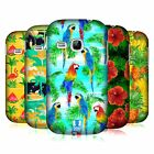 HEAD CASE DESIGNS TROPICAL PARADISE HARD BACK CASE FOR SAMSUNG PHONES 5