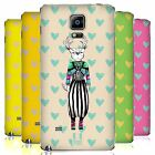 HEAD CASE DESIGNS DEMI THE FASHION DOE BATTERY COVER FOR SAMSUNG PHONES 1