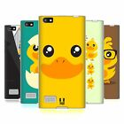 HEAD CASE DESIGNS KAWAII DUCK SOFT GEL CASE FOR BLACKBERRY PHONES