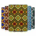 HEAD CASE DESIGNS INDIAN WOVEN PATTERNS SOFT GEL CASE FOR APPLE SAMSUNG TABLETS