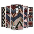 HEAD CASE DESIGNS STARS AND STRIPES COLLECTION USA SOFT GEL CASE FOR LG PHONES 2