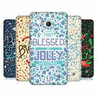 HEAD CASE DESIGNS BLESSED CHRISTMAS SOFT GEL CASE FOR NOKIA PHONES 1