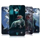 HEAD CASE DESIGNS FOLKLOREMONSTERS SOFT GEL CASE FOR NOKIA PHONES 1