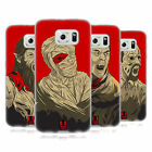 HEAD CASE DESIGNS CLASSIC THRILLERS SOFT GEL CASE FOR SAMSUNG PHONES 1