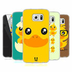 HEAD CASE DESIGNS KAWAII DUCK SOFT GEL CASE FOR SAMSUNG PHONES 1
