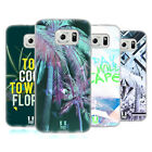 HEAD CASE DESIGNS TROPICAL TRENDS SOFT GEL CASE FOR SAMSUNG PHONES 1