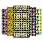 HEAD CASE DESIGNS CHATTERNS SOFT GEL CASE FOR SONY PHONES 3