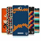 HEAD CASE DESIGNS SCALES SOFT GEL CASE FOR SONY PHONES 3