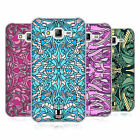 HEAD CASE DESIGNS ABSTRACT ALIEN PATTERNS SOFT GEL CASE FOR SAMSUNG PHONES 3