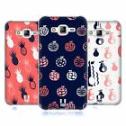 HEAD CASE DESIGNS FRUITY DOODLES SOFT GEL CASE FOR SAMSUNG PHONES 3