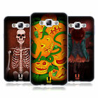 HEAD CASE DESIGNS LORE OF HORROR SOFT GEL CASE FOR SAMSUNG PHONES 3