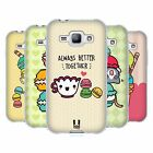 HEAD CASE DESIGNS KAWAII MACARONS SOFT GEL CASE FOR SAMSUNG PHONES 4