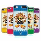 HEAD CASE DESIGNS LACED SOFT GEL CASE FOR APPLE iPOD TOUCH MP3
