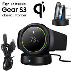 Wireless Stand Charging Charger Dock for Samsung Galaxy Gear S2 3G/Classic R720