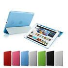 Ultra Slim Smart Magnetic Leather Flip Case Stand Cover for Apple iPad Air iPad5