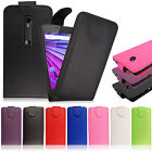 Flip Leather Top Magnetic Wallet Case Cover For Motorola Moto G 3rd Generation