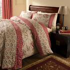 Catherine Lansfield Home Kashmir Duvet Cover Set