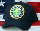 FAA FEDERAL AVIATION ADMINISTRATION FAA HAT CAP WOWH PIN UP Patriotic GIFT WOW