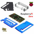 Acrylic Case Protective Cover Kit Enclosure Housing Box For Raspberry Pi Zero
