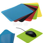Light Slim Anti-Slip Gel Silicone Mouse Pad Mat for PC Laptop Mousepad Mousemat
