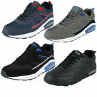 MENS AIR TECH LACE UP TRAINER STYLE - LEGACY
