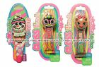 *YOYO Lip Squeezy GLOSS HEADS+FRIENDS Retractable+Topper *YOU CHOOSE* Exp. 7/18