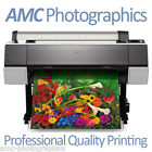 A0 A1 A2 A3 B0+ XXL Poster / Photo Printing - Professional Quality Fast Delivery