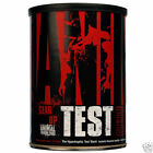 Universal Nutrition Animal Test 21 Packs Testosterone Booster Strength Support