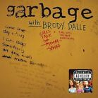 """GARBAGE BRODY DALLE Girls Talk 2014 UK Record Store Day RSD 10"""" Vinyl NEW SEALED"""