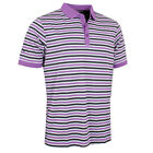 29% OFF RRP Callaway Golf 2015 Mens Core Chev Striped Performance Polo Shirt