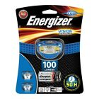 Energizer Vision Headlight with 3 x AAA Energizer Max Batteries
