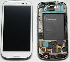 Samsung Galaxy S3 Neo GT-I9301 Weiß White Blanc LCD Display Ecran Touch Screen